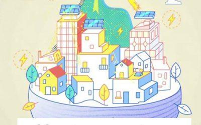 Ηλιακές γειτονιές στον Δήμο Αγρινίου