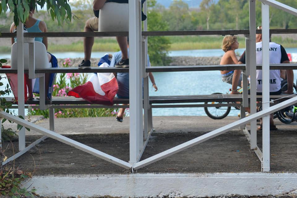 Μια λίμνη που θάλασσα θα φέρει -Ο αθλητικός τουρισμός στο Αγρίνιο